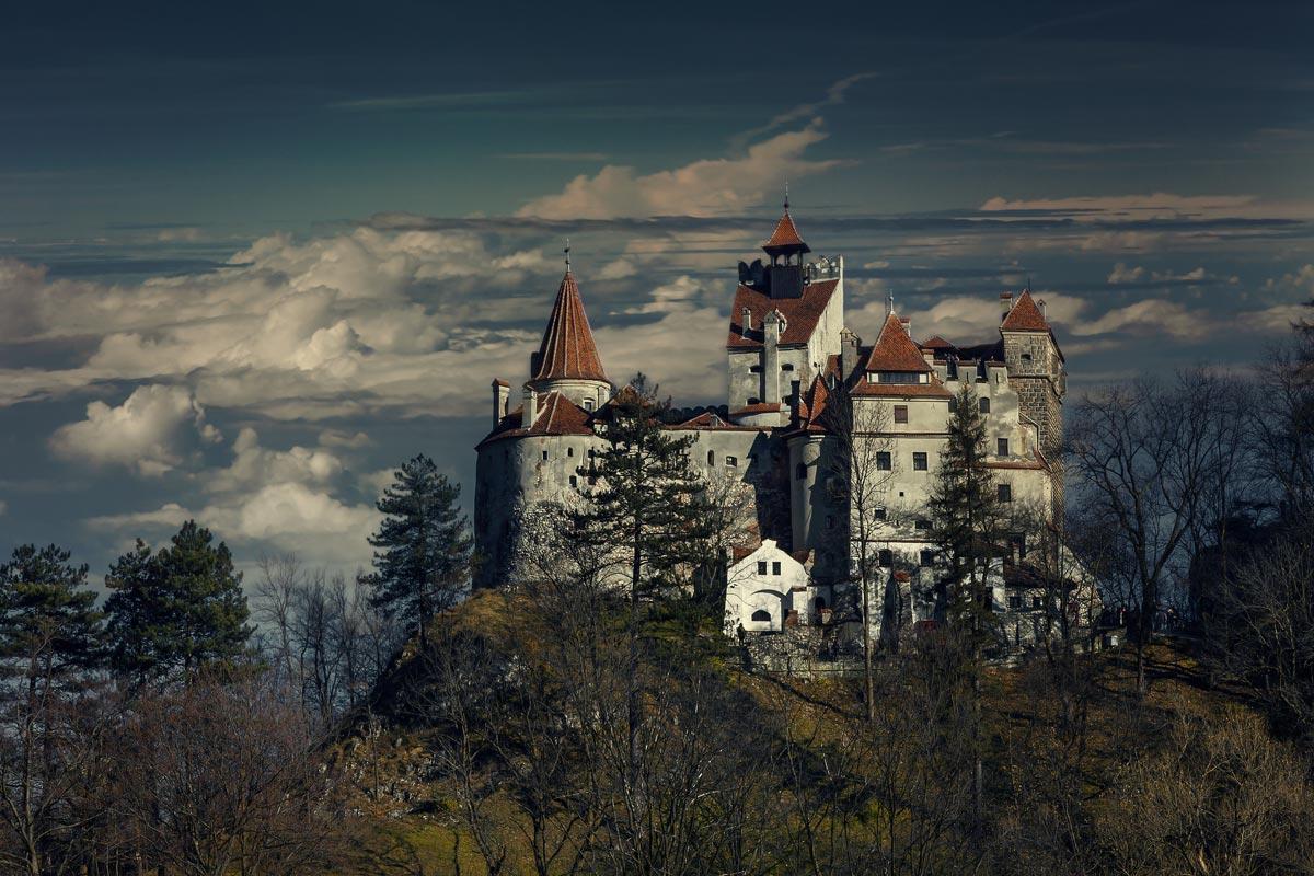 brasov castle