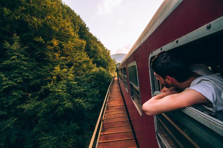 Bucharest to Chisinau train