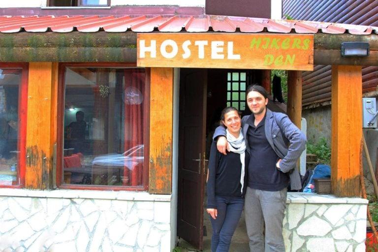 The Hikers Den Hostel