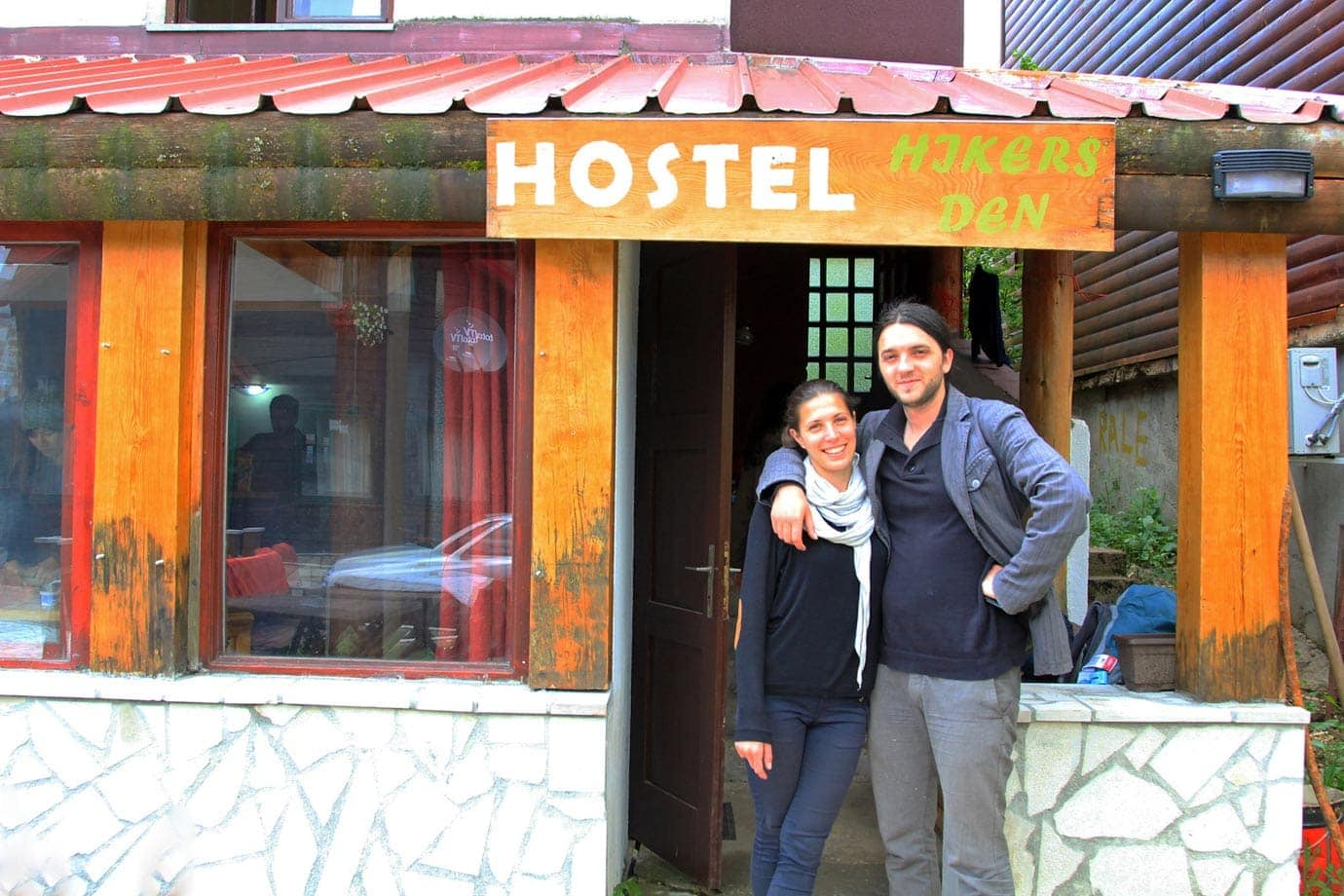 The Hikers Den Hostel