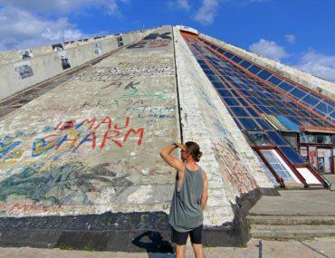 Tirana; the Lifeblood Running Through Albania