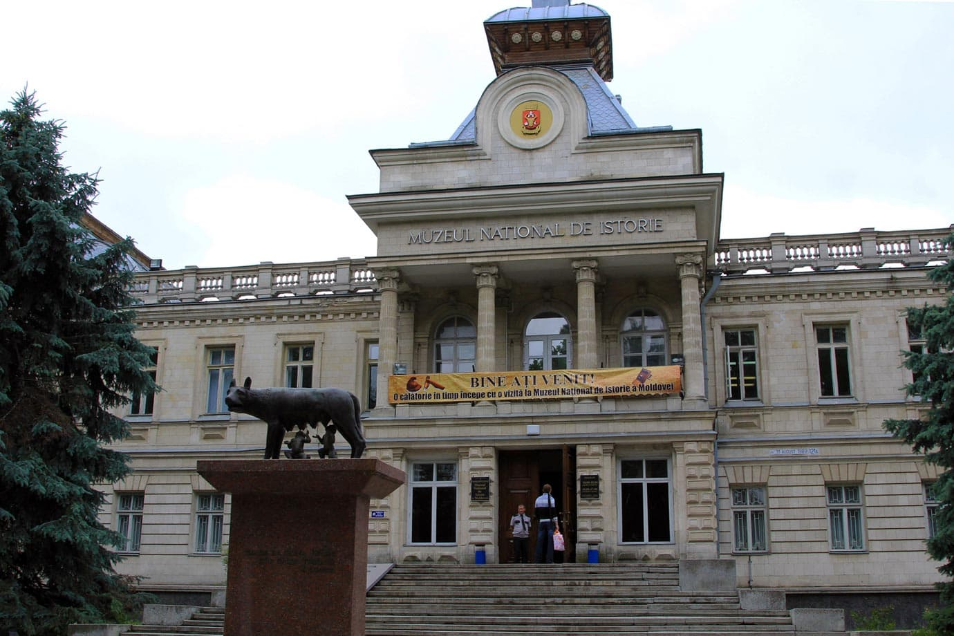 what to do in chisinau