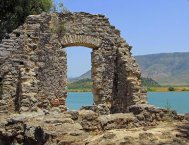 A Photo Essay of Butrint National Park