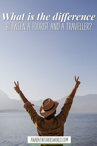 tourist and traveller difference
