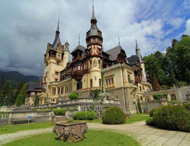 The Castles of Brasov