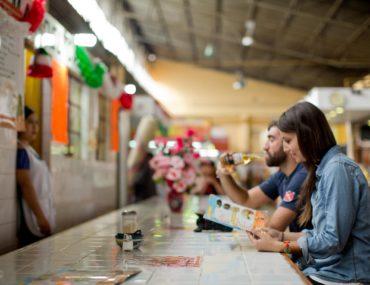 Oaxaca: Famous for Food