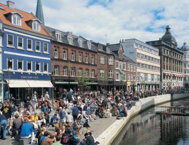 Win a Trip to Aarhus, Denmark