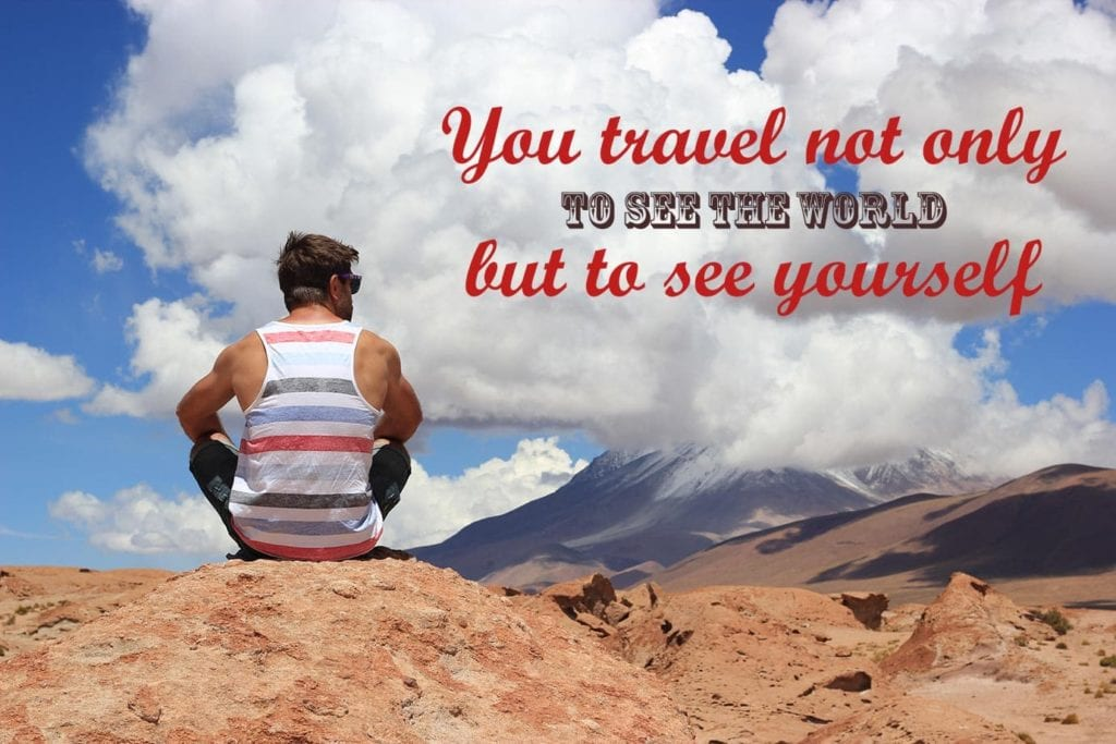 Your Favourite Travel Quotes