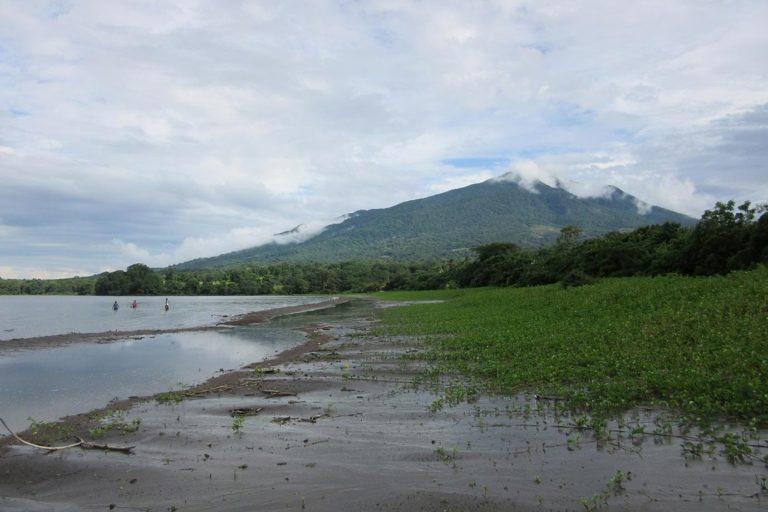Finding Volcanoes