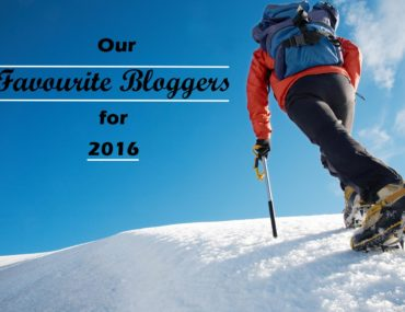 Our Favourite Bloggers for 2016