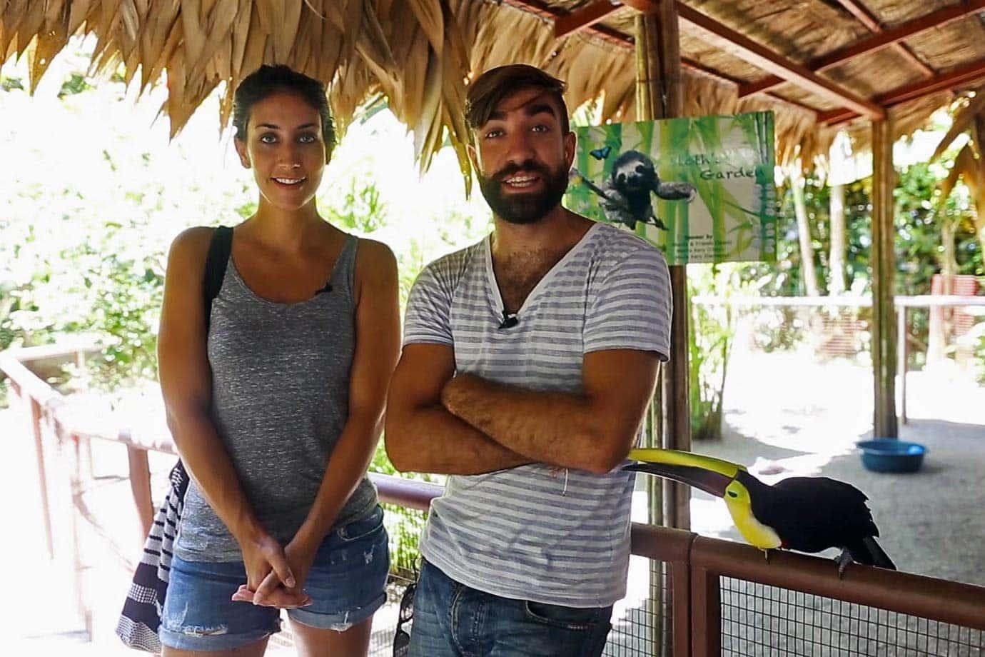 Living La Pura Vida in Costa Rica