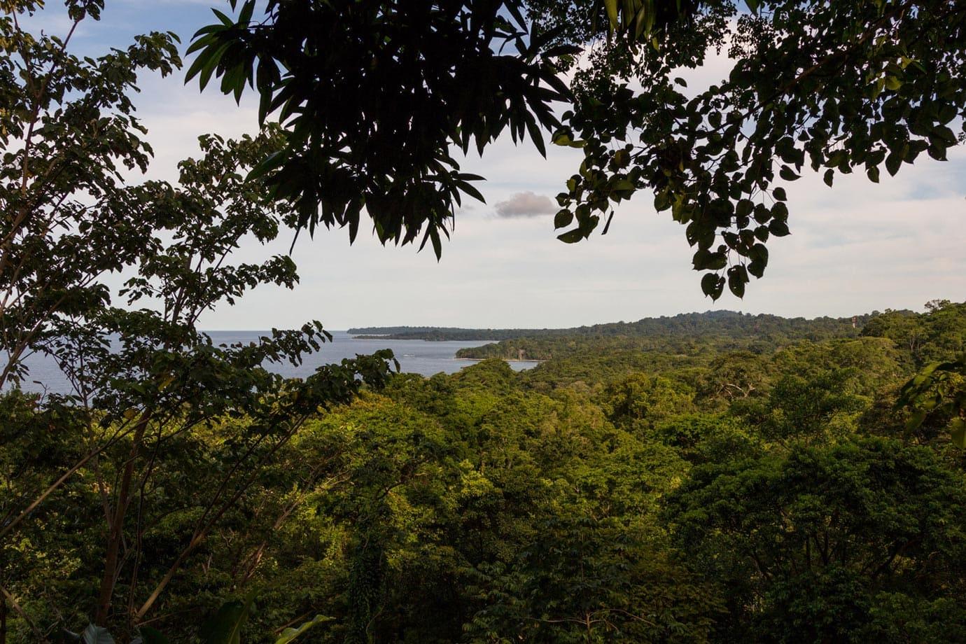 Puerto Veijo, Costa Rica