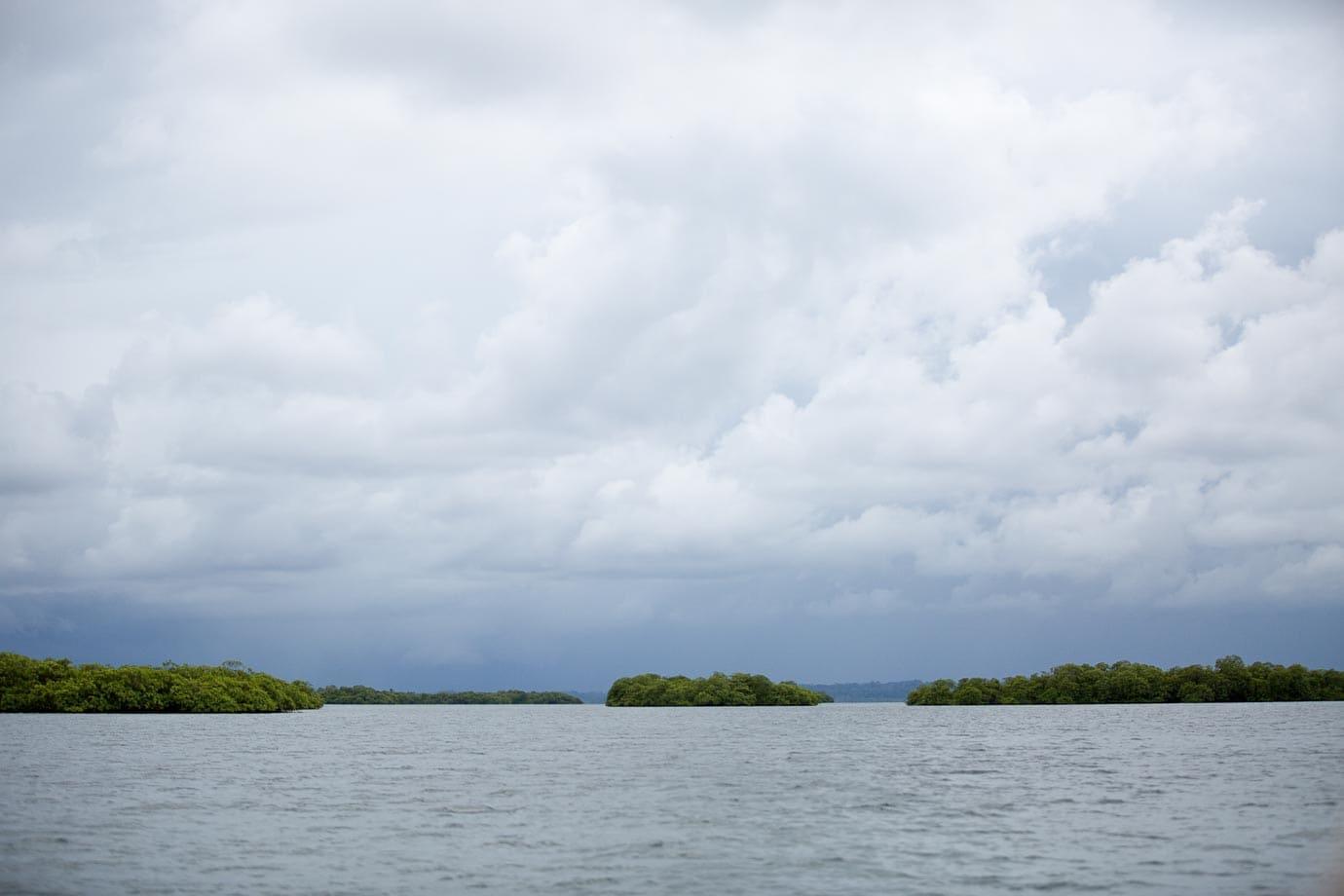 Islands of Bocas del Toro