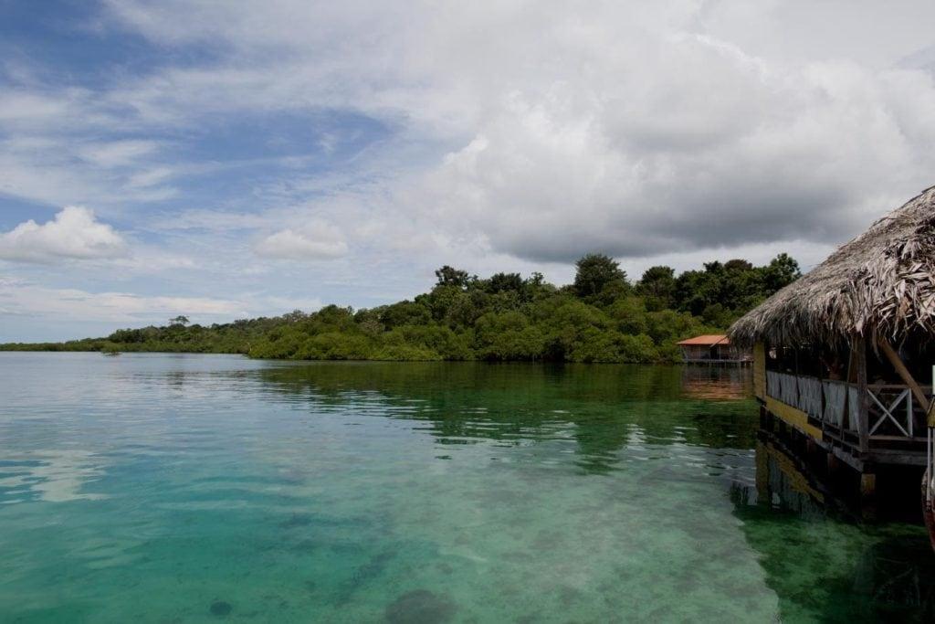 Island Hopping in Bocas del Toro