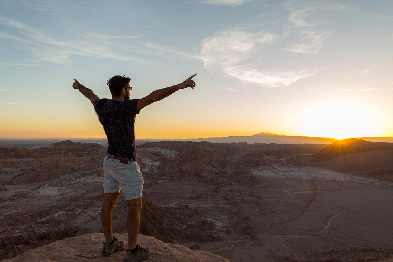 The Ultimate Valle De La Luna Tour Chile 2020 Guide