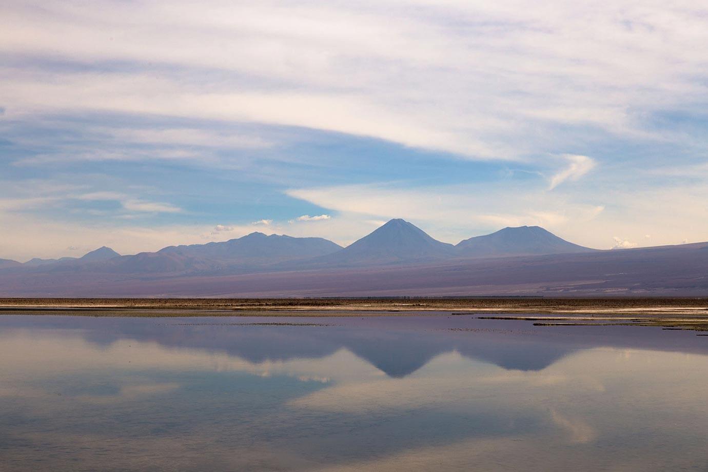 Atacama Desert Tours: Exploring the Lagoons of the Atacama Desert