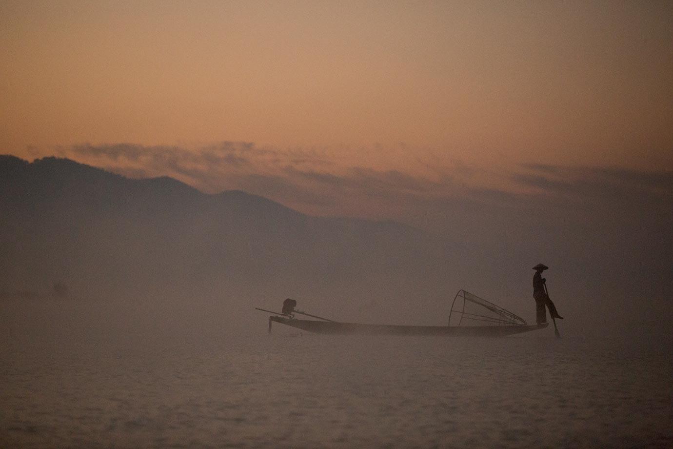 fisherman.inle