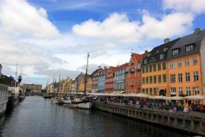 16 Photos That'll Make You Want to Visit Copenhagen