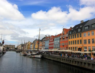 16 Photos That'll Make You Want to Visit Copenhagen