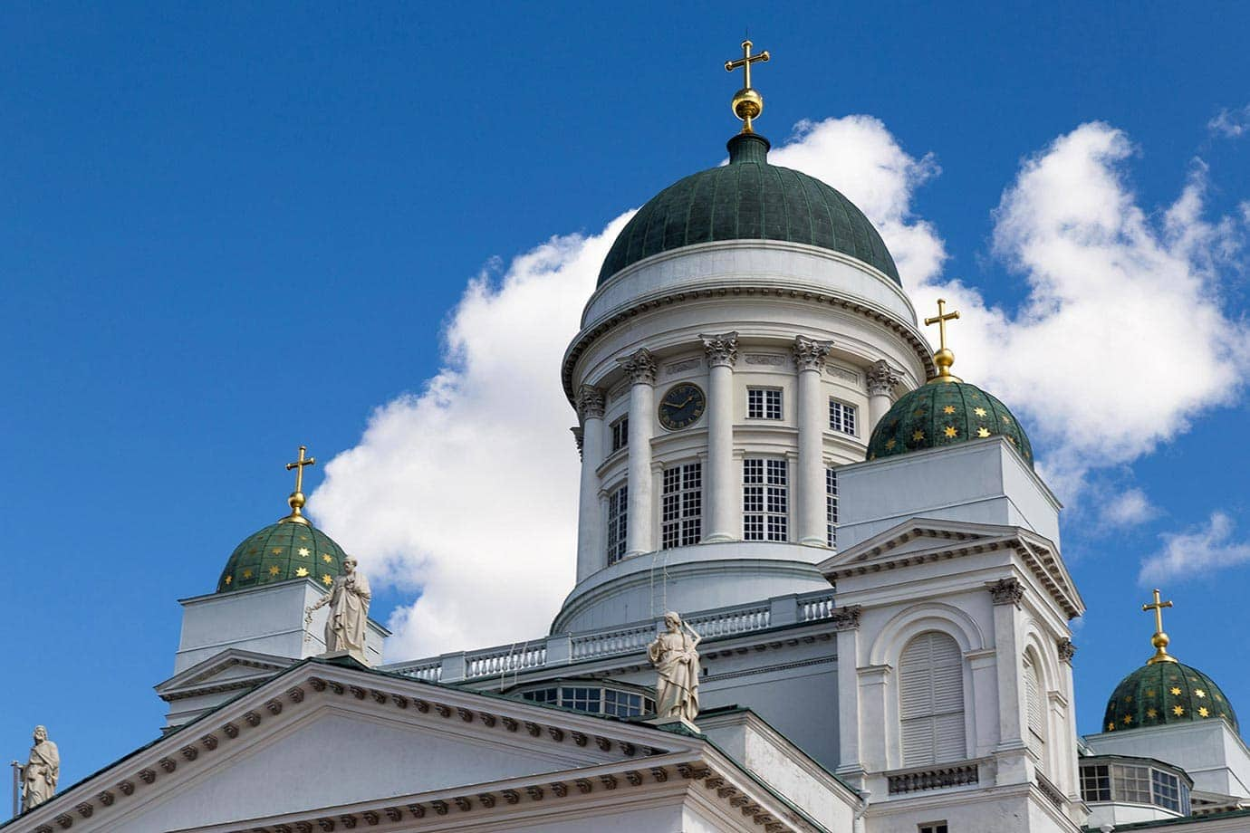 18 Things You've Got to do in Helsinki