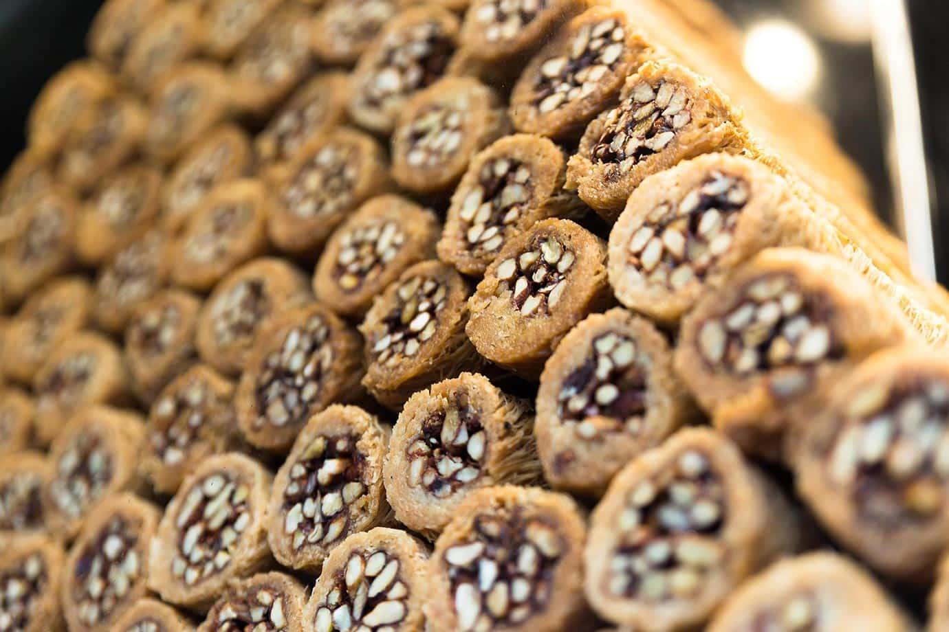 turkey Istanbul sweets