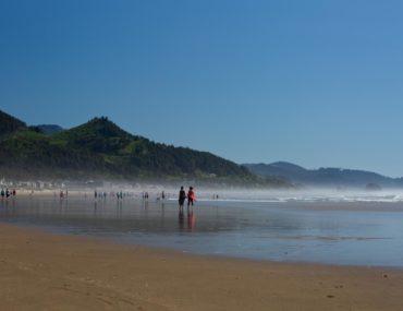 USA Road Trip: Oregon & Washingon Coast