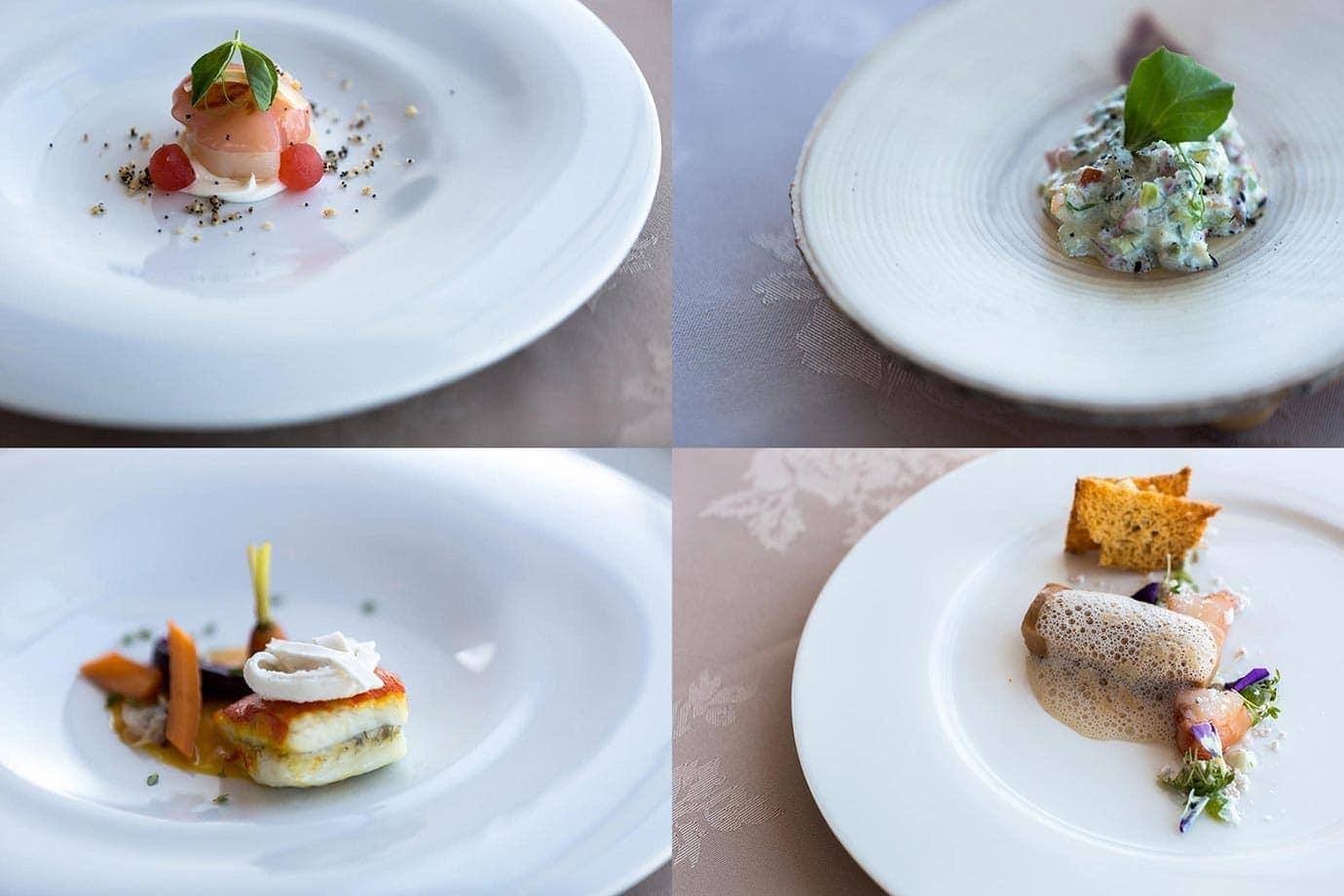 Restaurant Review: Sarfalik, Greenland