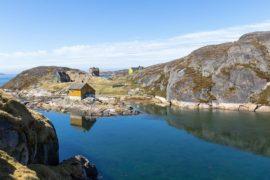 Exploring the Abandoned Settlement of Kangeq