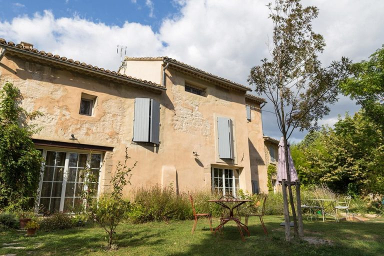 Property Review: Le Coeurisier, Provence, France