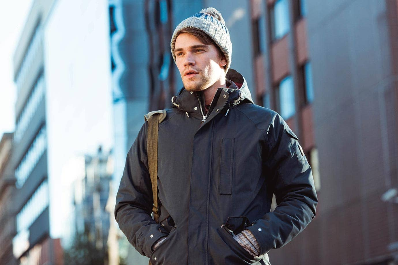 Win a Craghoppers Jacket