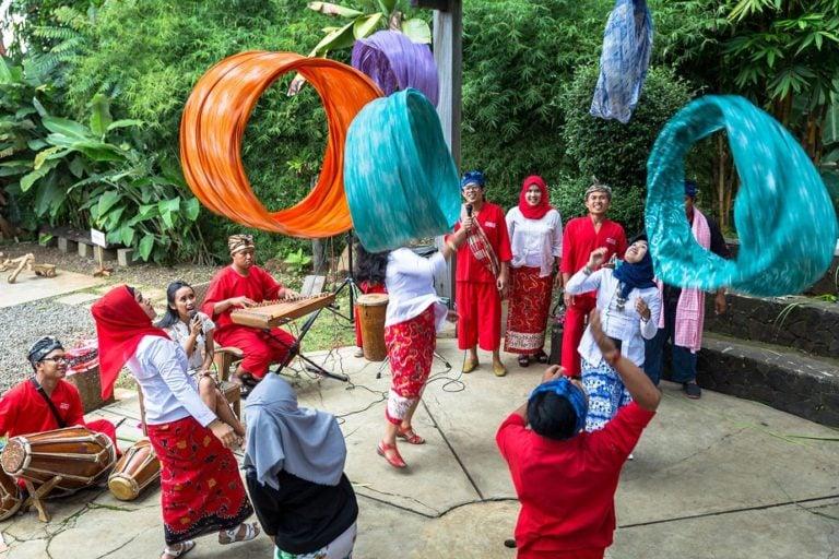 The People of Bandung