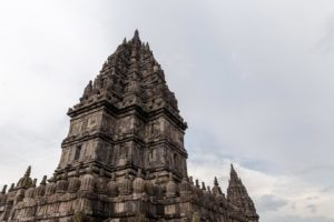hindu temples in indonesia