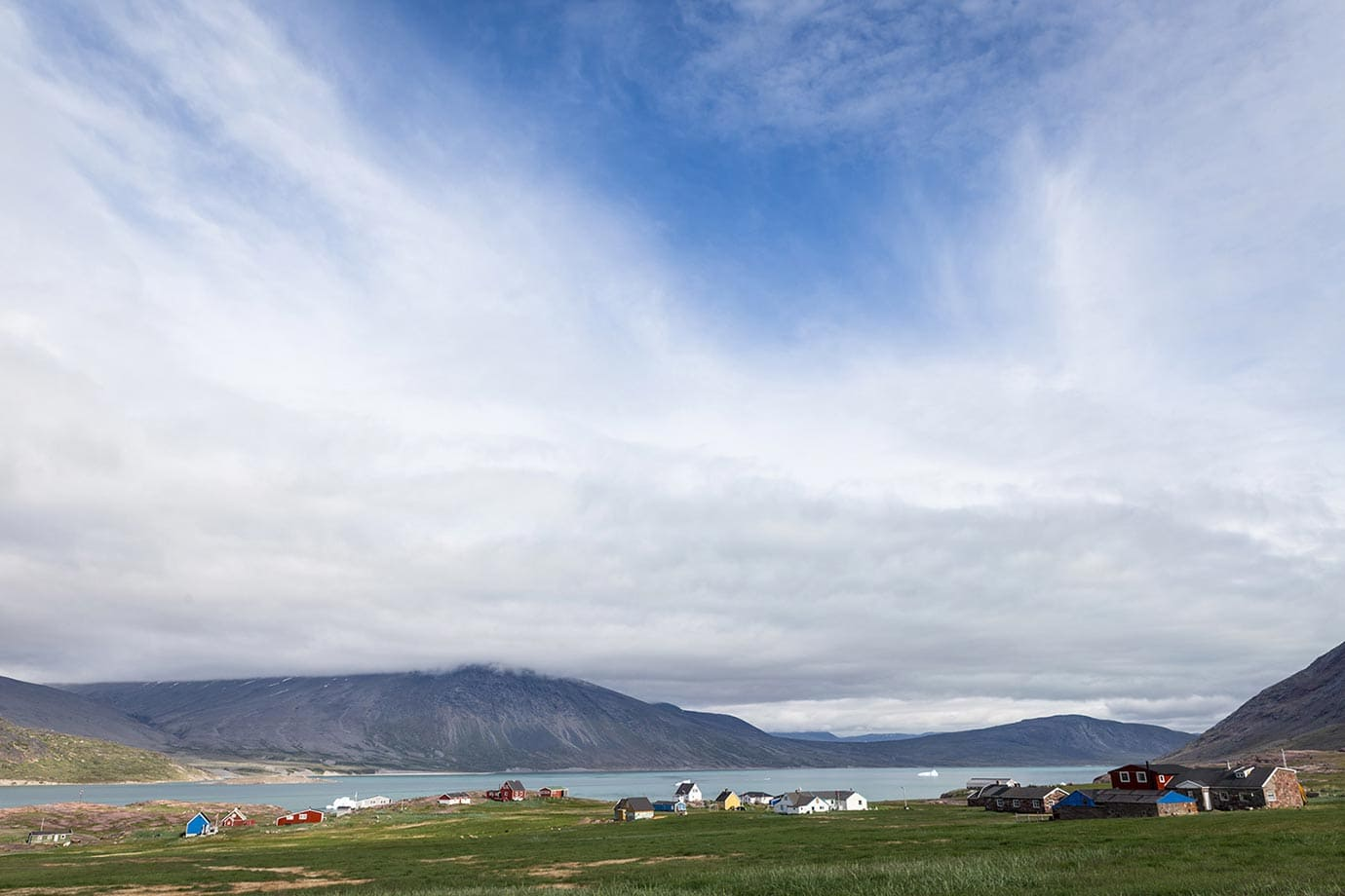 The Best Things to do in Igaliku, Southern Greenland