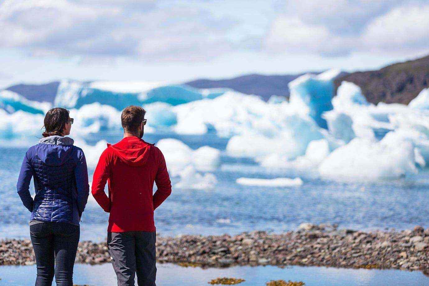 Finding Peace in Narsaq