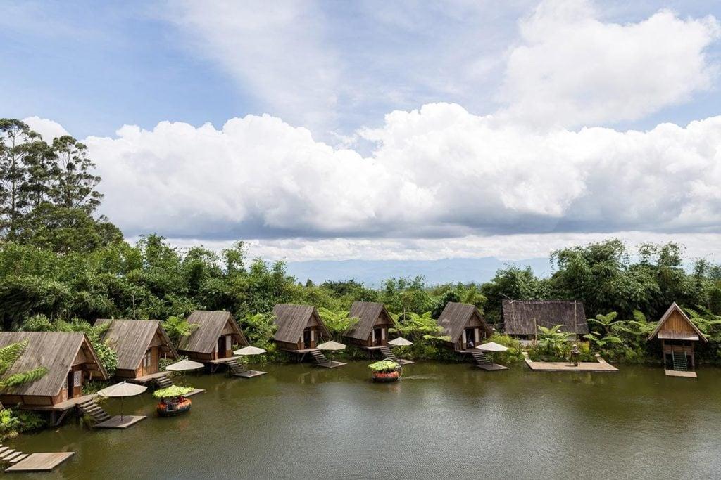48 Hours In Bandung An Adventurous World