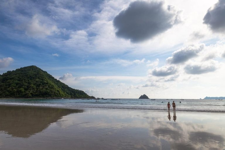 Things to do on Lombok and the Gili Islands