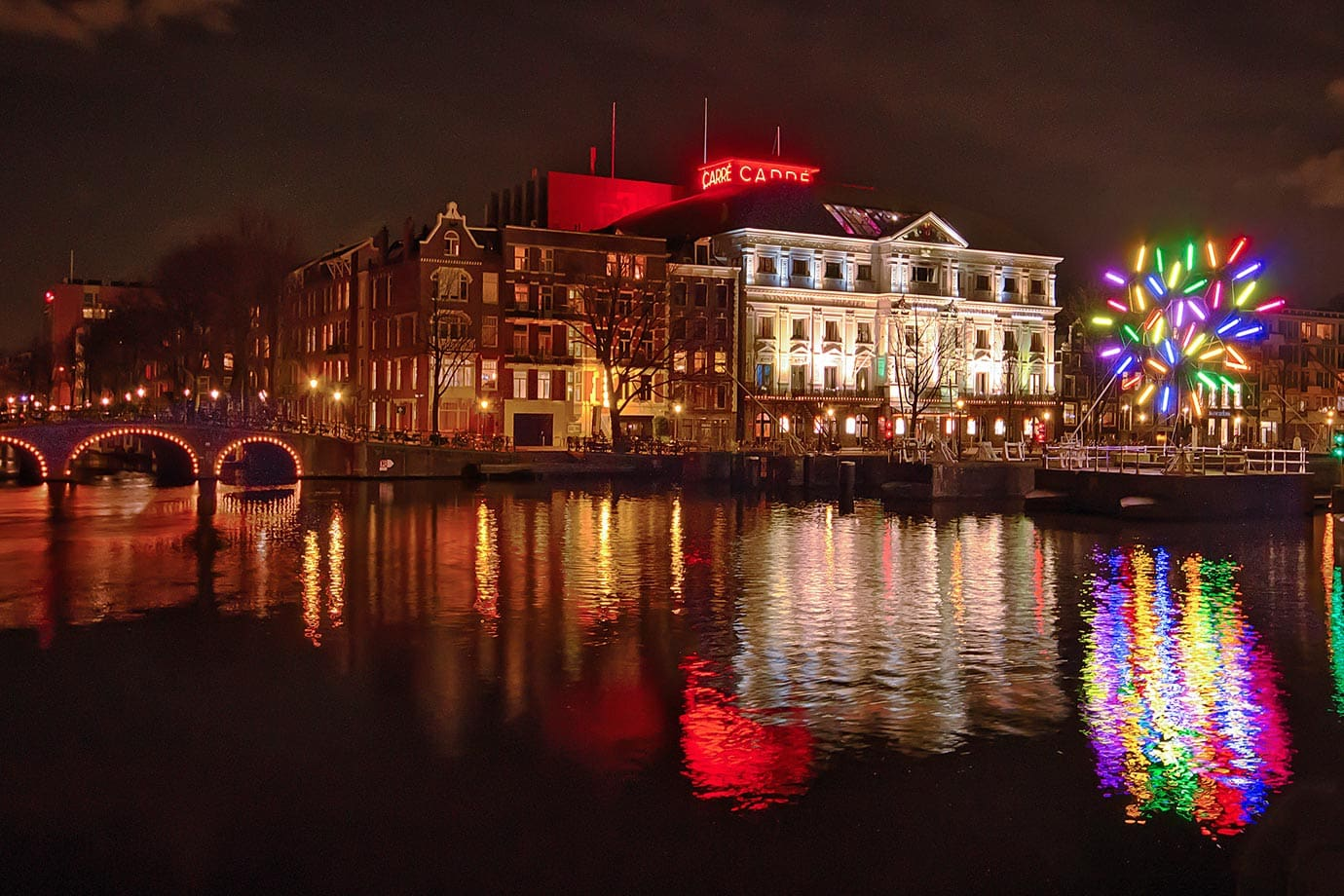 things to do inside in amsterdam