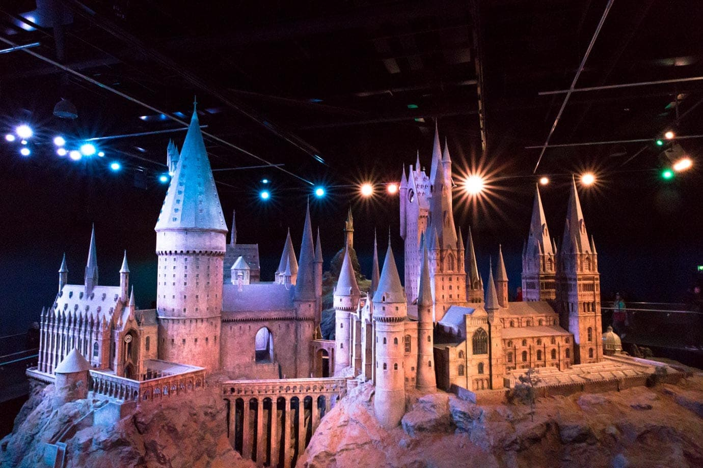 How Much Is Butterbeer At Harry Potter Studio Tour