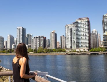 Places to Work in Canada