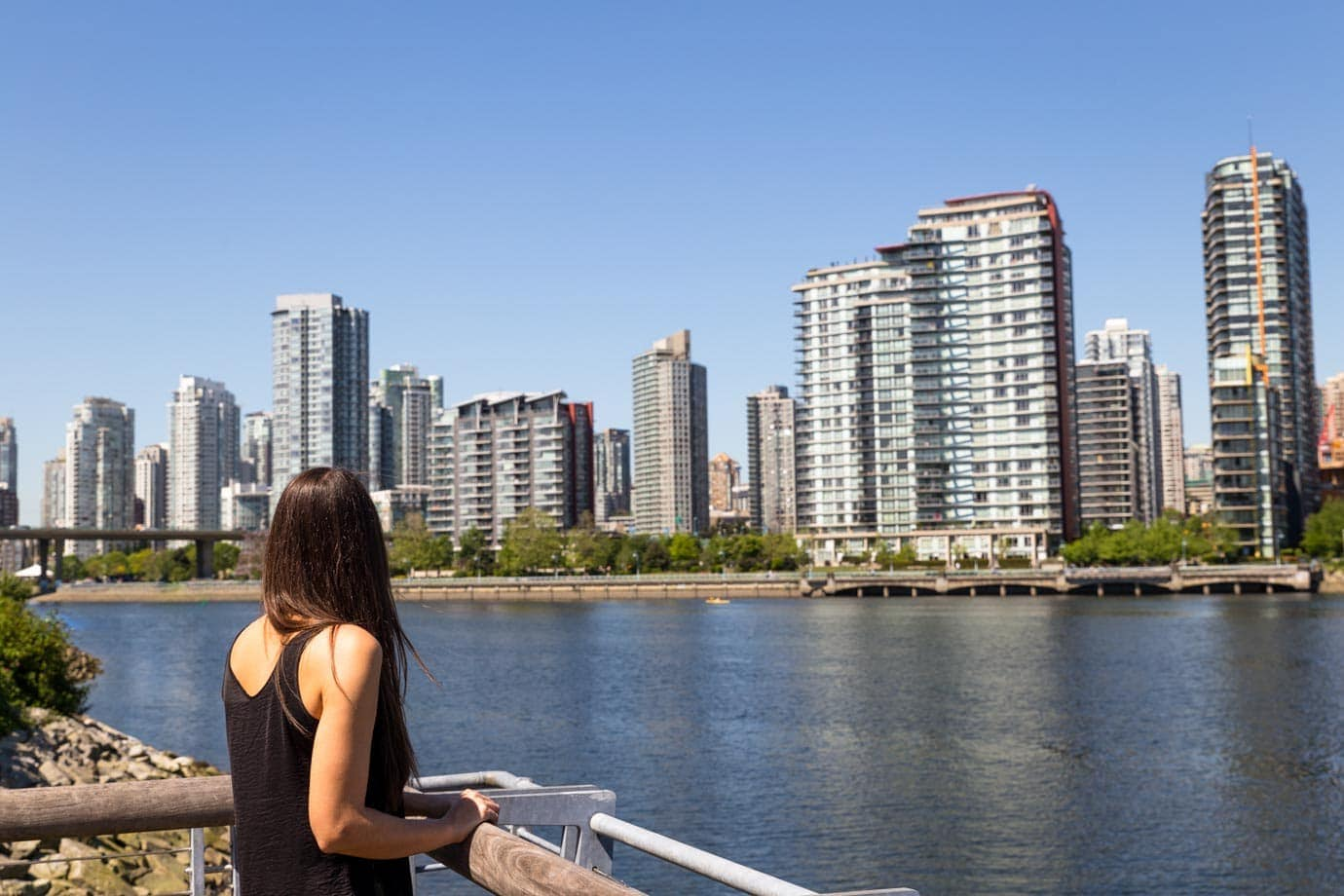best places to work in vancouver