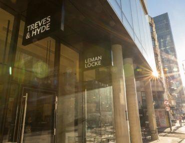 Hotel Review: Leman Locke