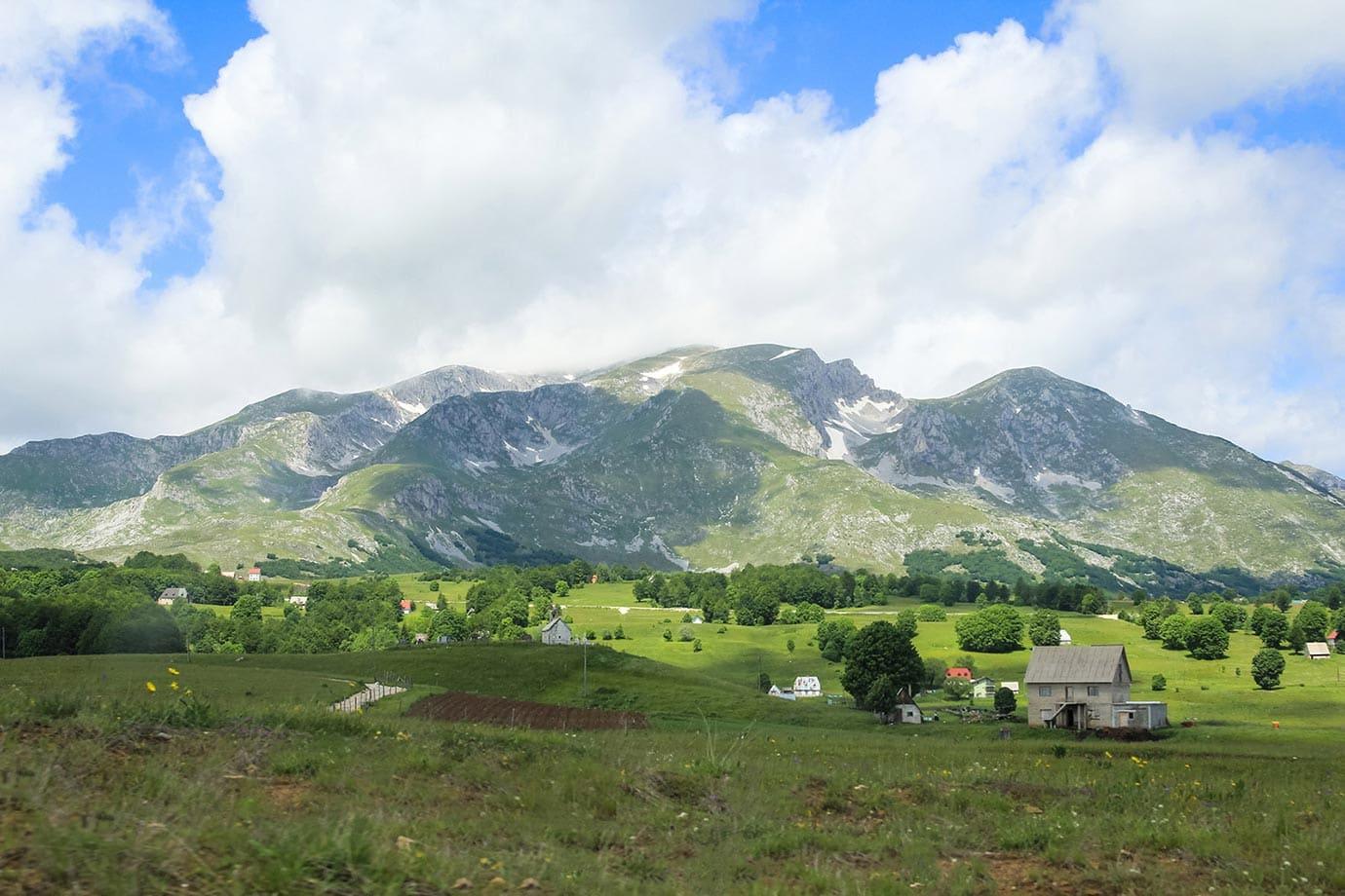 Žabljak, Montenegro