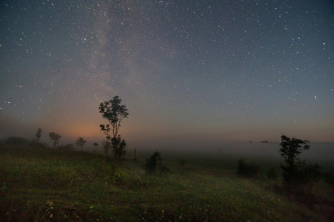 Stars in Estonia