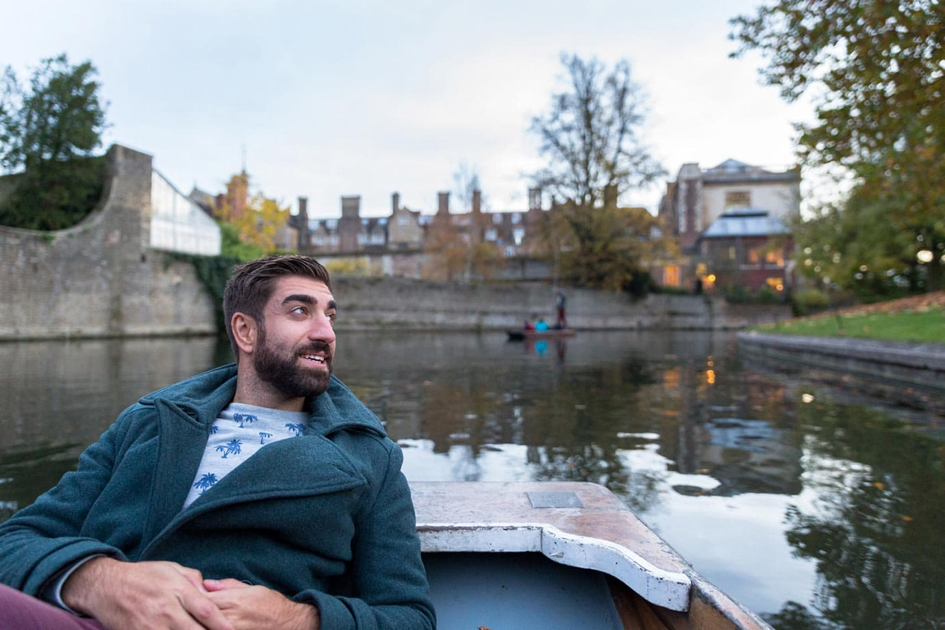 The Ultimate Day Trip to Cambridge