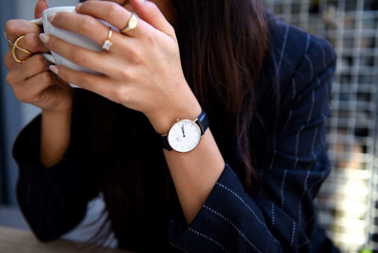 Win a Daniel Wellington Watch