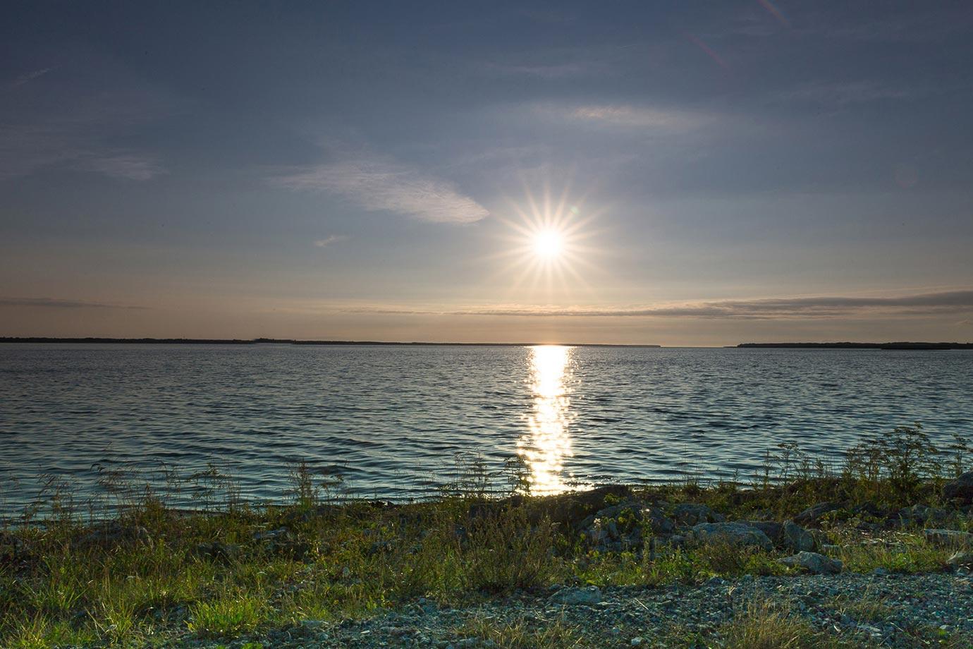Beaches in Estonia