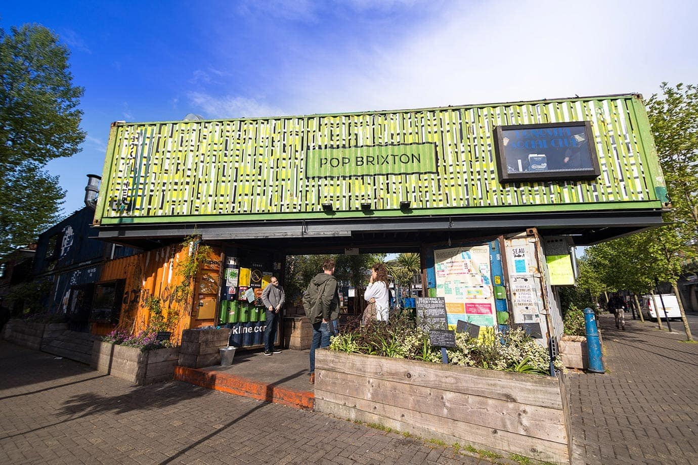 best things to do in brixton