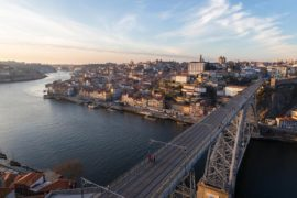 Art and Architecture in Porto