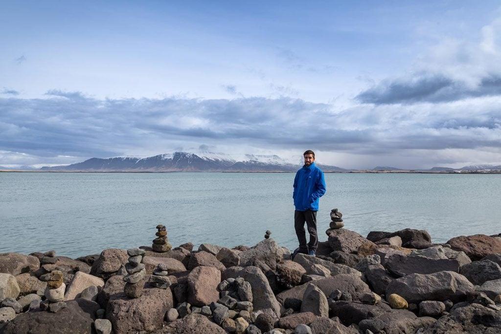 24 Hours in Reykjavik