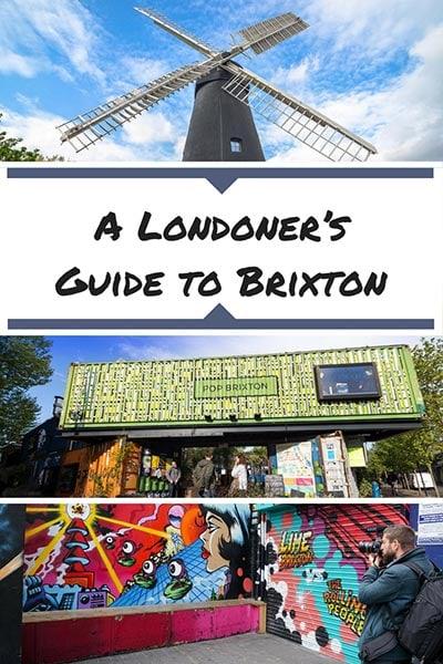 Brixton guide